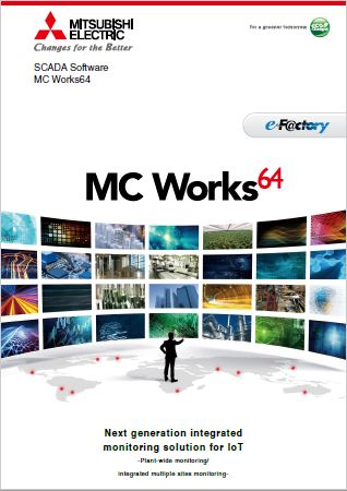 SCADA Software MC Works64
